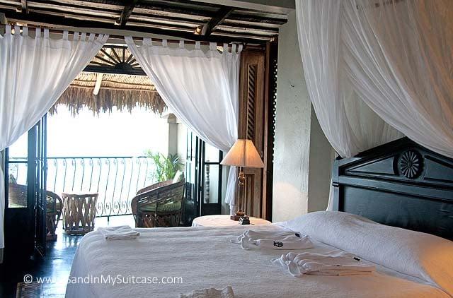 Sweet dreams! The Alejandro suite