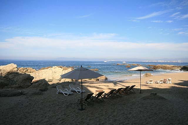 The beach... credit Quinta Maria Cortez