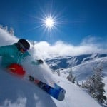 Whistler or Blackcomb: Which has better skiing?