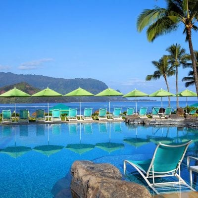 Best hotels on Kauai
