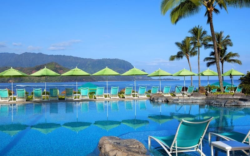 Best hotels in Kauai