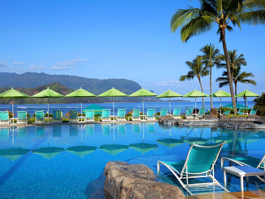9 Beautiful hotels in Kauai, Hawaii's garden isle