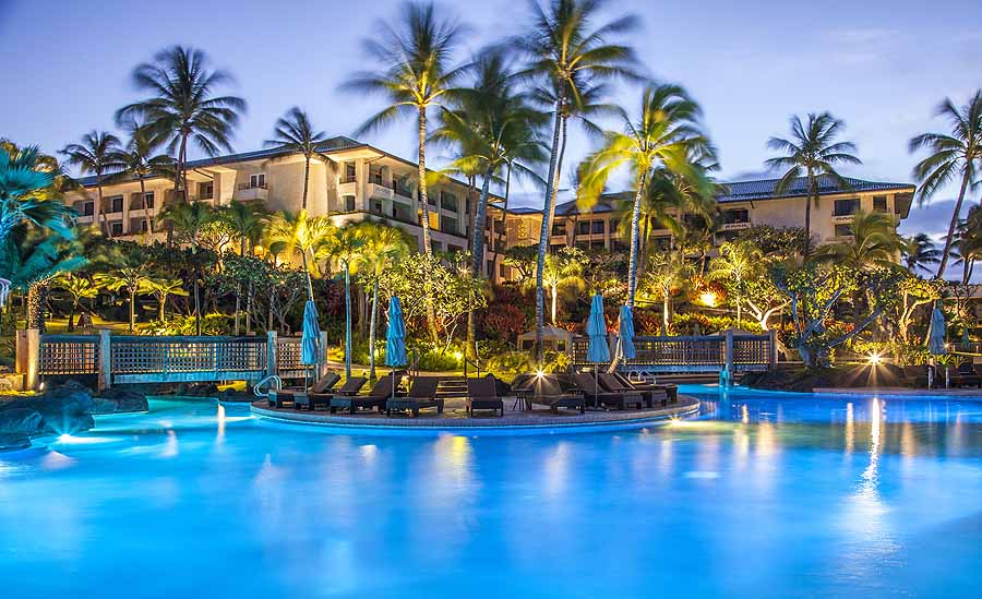 5 Now 6 Best Hotels On Kauai From Boutique To Grand