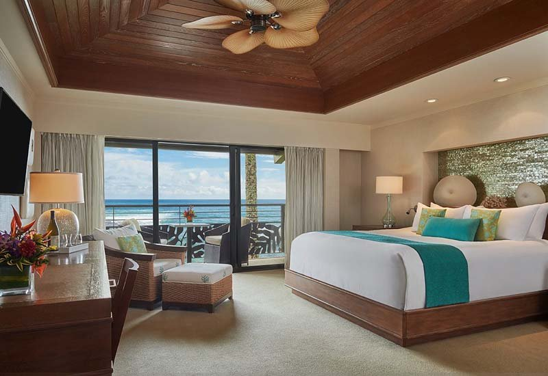 best hotels on Kauai - Koa Kea