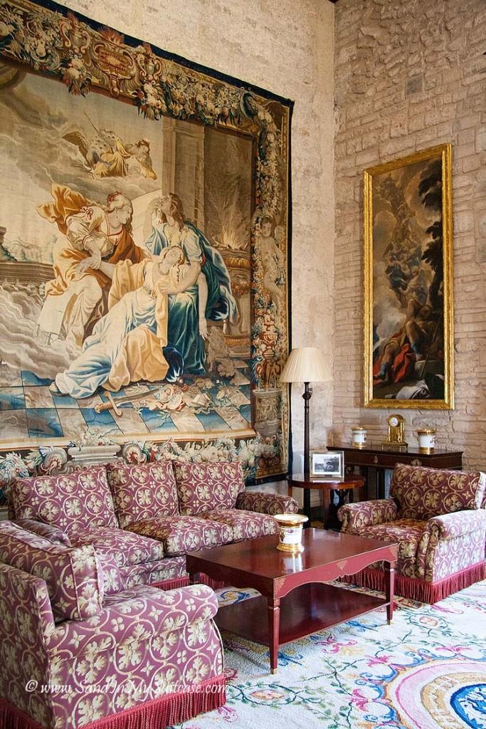 Majorca - Almudaina Palace