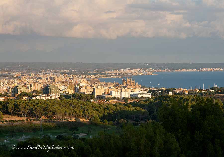 Mallorca - Palma de Majorca