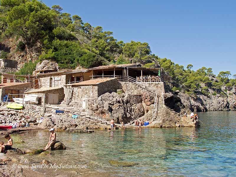 Mallorca - Deia beach
