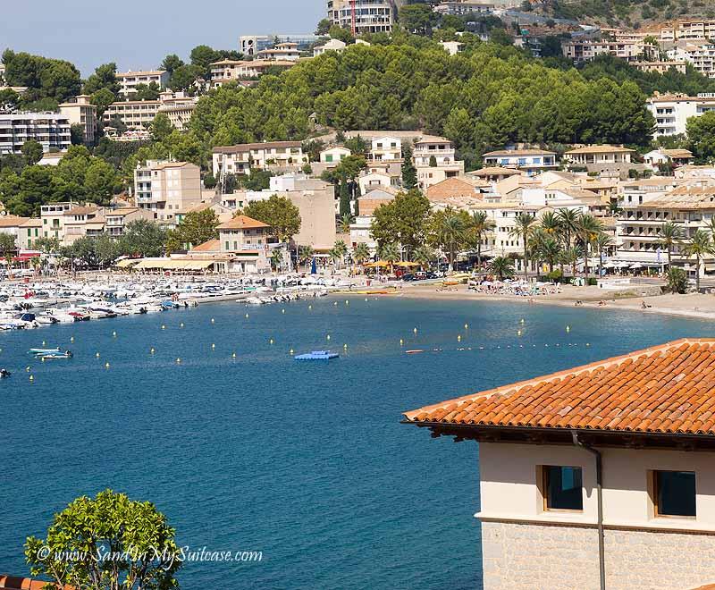 Majorca Mallorca - Port Soller