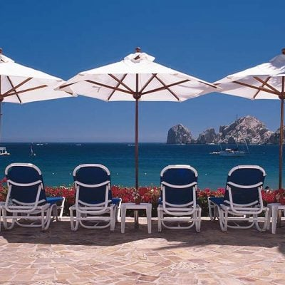 Pueblo Bonito Resorts in Cabo