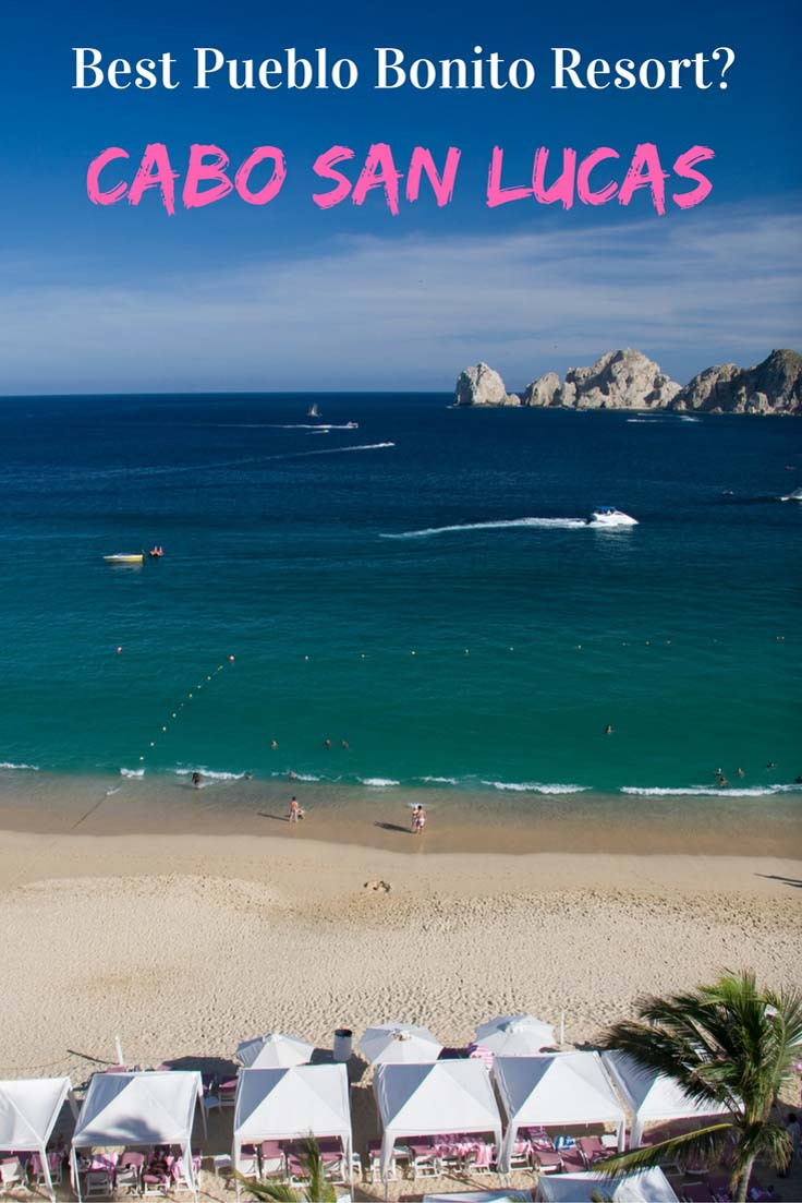 best pueblo bonito resort in cabo