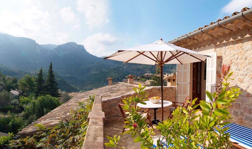 Best hotels on Mallorca? Belmond La Residencia