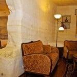 Esbelli Evi cave hotel offers fairytale charm in Cappadocia, Turkey