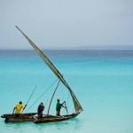 Zanzibar Calling