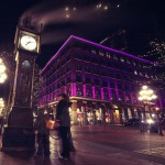 Gastown: Vancouver's trendiest neighborhood