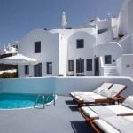 Ikies Traditional Houses: A stunning Santorini cave hotel