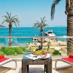 Casa Dell'Arte: Artful hotel on the beach in Bodrum