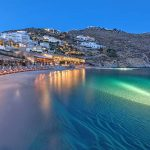 You'll love these 2 peachy Mykonos hotels on the beach!