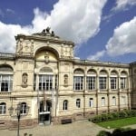 The art of bathing naked in Baden-Baden's Friedrichsbad