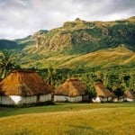 Traditional Fijian Bures: The perfect design for modern travelers