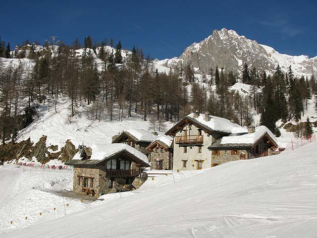 Italian Alps - by Leo-Seta