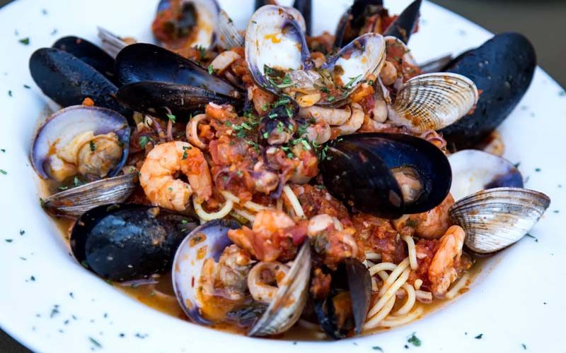 italian restaurants in cabo san lucas