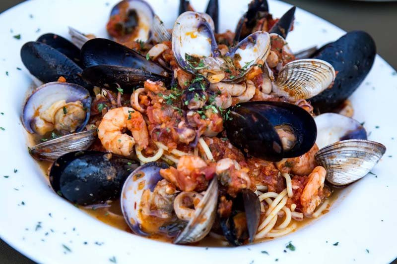3 Of The Best Italian Restaurants In Cabo San Lucas