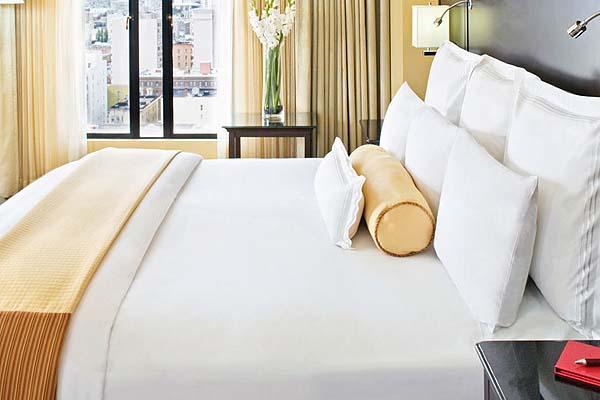 5 Ways Hotels Annoy Guests - photo Marriott