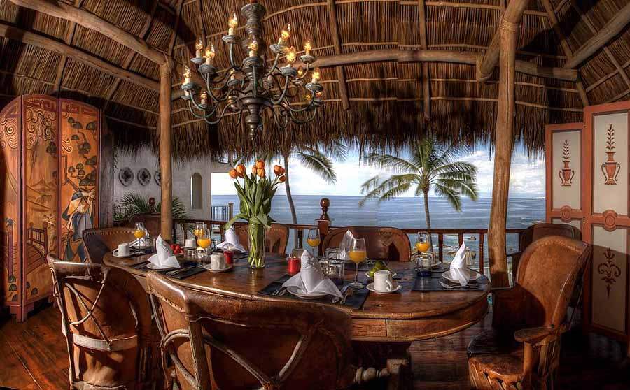 Luxury for less at 2 fabulous boutique puerto vallarta for Luxury hotel for less