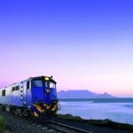 Old-fashioned opulence on the Blue Train