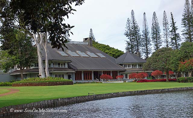Best Four Seasons Resort Lanai - Lodge at Koele