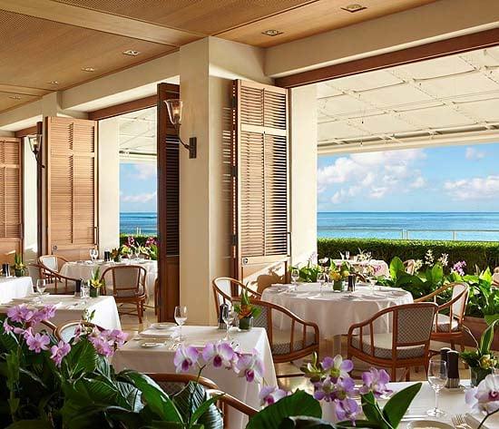 Halekulani - Honolulu