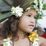 Snapshot Story #5: This little Tahitian dancing girl stole our hearts
