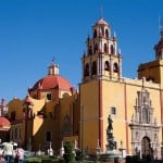 Colonial towns of Mexico a necklace of gems