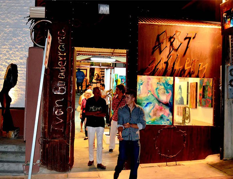 Art Walk San Jose del Cabo