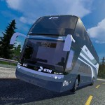 First class Mexico bus service like flying business class