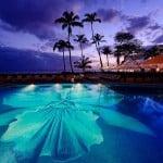 It's heavenly at the Halekulani in Honolulu