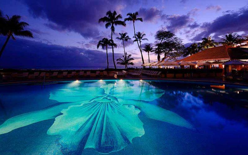 Halekulani Honolulu
