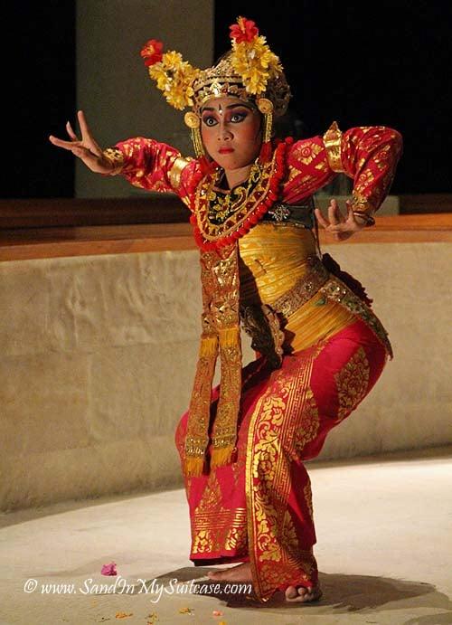 Ubud culture - Bali