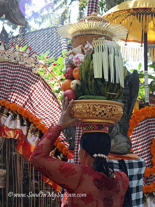 Ubud culture