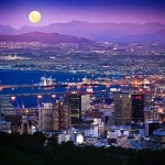 Design City: Revitalized Cape Town travel guide