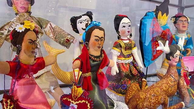 Toy Museum San Miguel de Allende