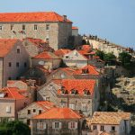 Get High! Walk the Dubrovnik city walls