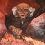 Hot Art: Orozco's fiery murals in Guadalajara