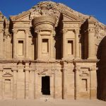 Ancient Petra: The rose-red city of wonder