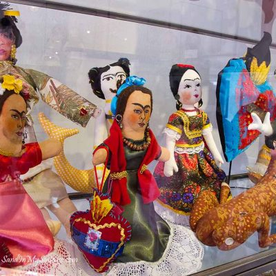toy museum in San Miguel de Allende