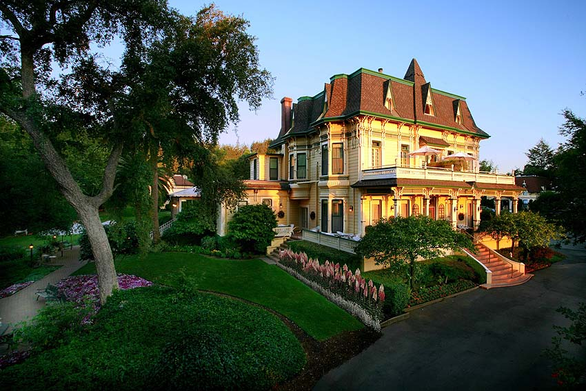 Madrona Manor