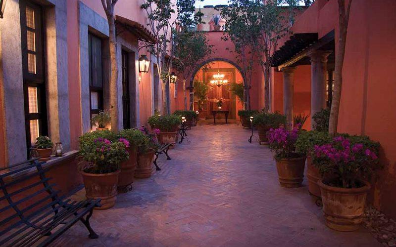 Belmond Casa de Sierra Nevada