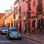 Why travel to San Miguel de Allende? It's a fairytale colonial city! (Part 1)