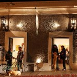 Art and wine at Art Walk San Jose del Cabo