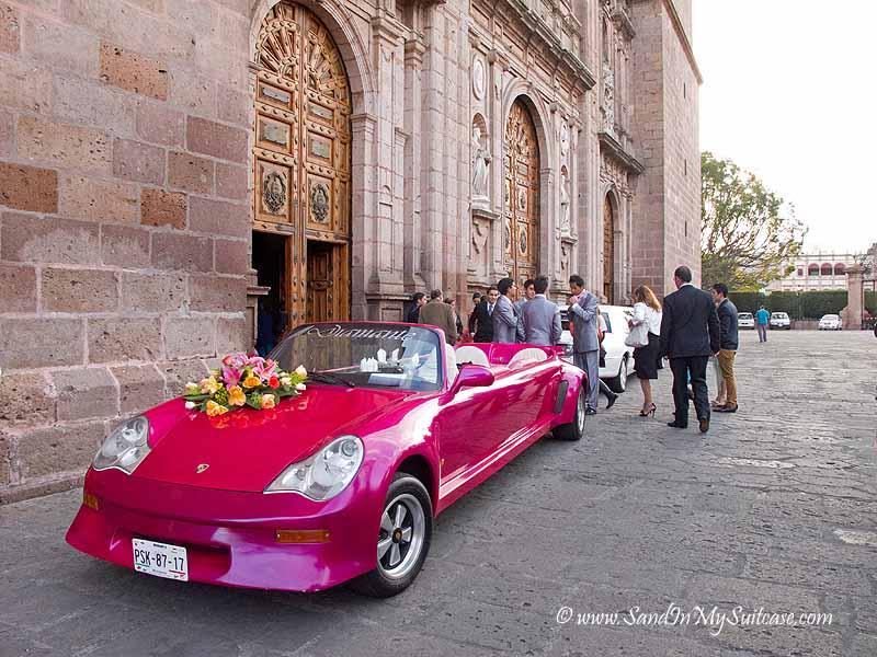 top attractions in Morelia